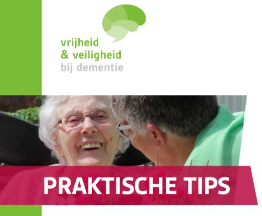 praktische tips veiligheid en vrijheid dementie